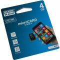 Ksd: microSD HC 4GB